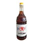 ヤマセ醤油 淡口